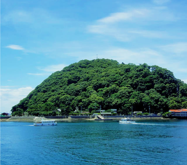 四国濑户内松山 松山市旅游官方网站