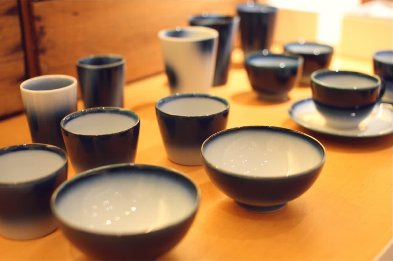传统工艺品【砥部烧】的产地!欢迎来到毗邻松山的艺术之乡