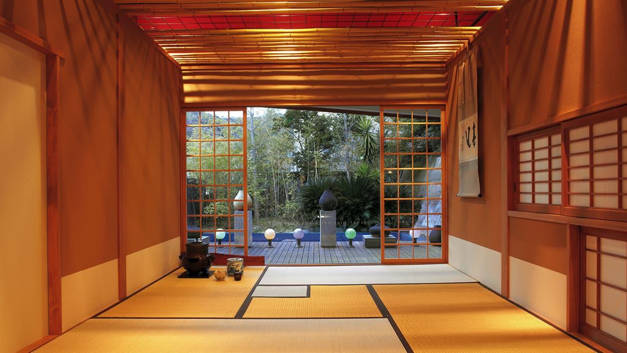 道后Giyaman玻璃美术馆