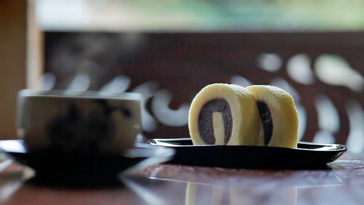 Taruto(果馅饼)