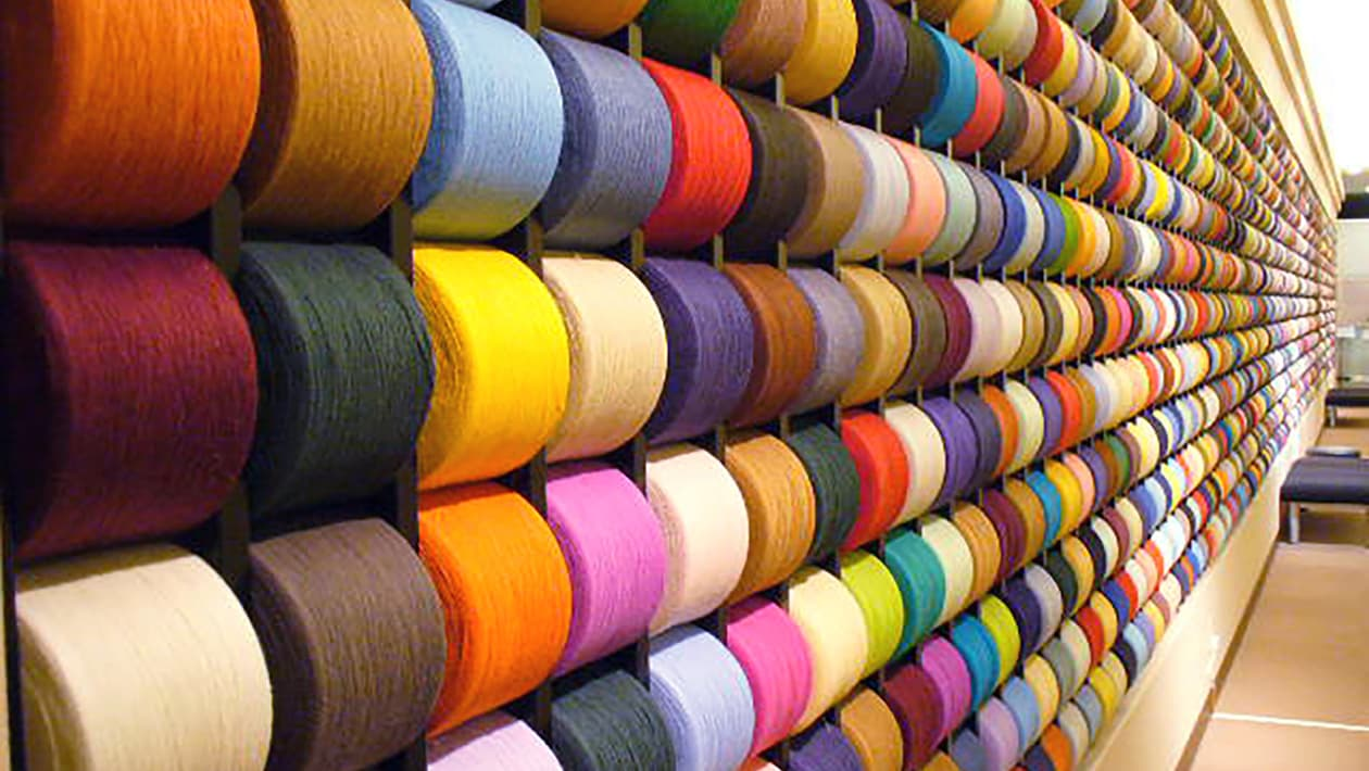 毛巾美术馆